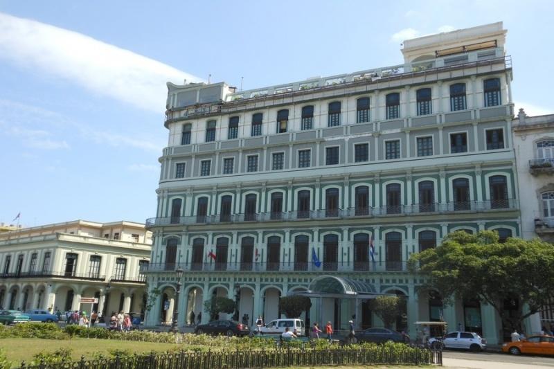 Saratoga Hotel La Habana Kuba